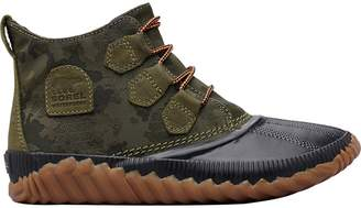 Sorel Out N About Plus Camo Boot - Women's