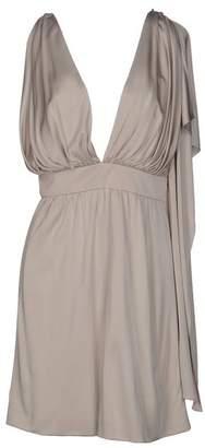 Azzaro Short dress