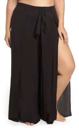 Elan International Cover-Up Flyaway Pants