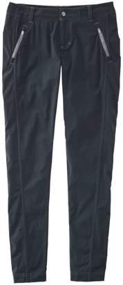 L.L. Bean L.L.Bean Women's Cresta Trail Pants, Slim Leg