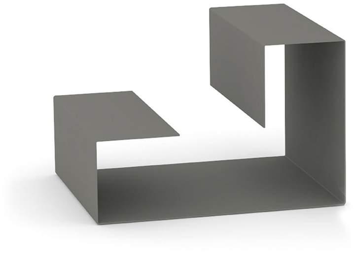 Slawinski & Co. GmbH Konstantin Slawinski - Big El Ablagesystem, Grau