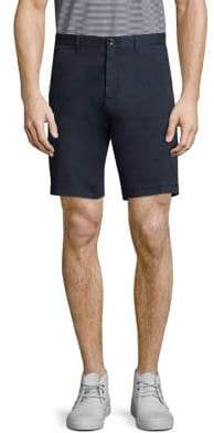Michael Kors Cotton-Blend Shorts