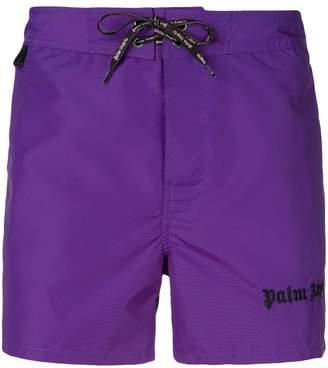 Palm Angels x Sundek Iconic swim shorts