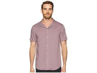 Threads 4 Thought Modal Short Sleeve Beach Shirt