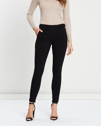 Forcast Evaline Super Slim Pants