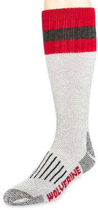 Wolverine Woverine 2-pk. Merino Wool Blend Hunter Over-the-Calf Socks