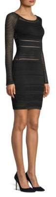 Bailey 44 Round-Up Banded Dress