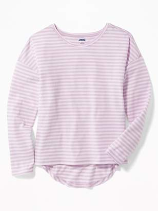 Old Navy Printed Softest Tee for Girls