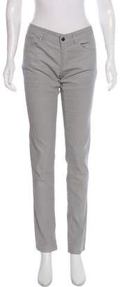 Joseph Erevan Mid-Rise Jeans