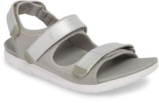 FitFlop FitfFlop Neoflex(TM) Back Strap Sandal
