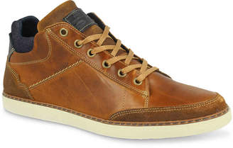 Bullboxer Desmynd Mid-Top Sneaker - Men's