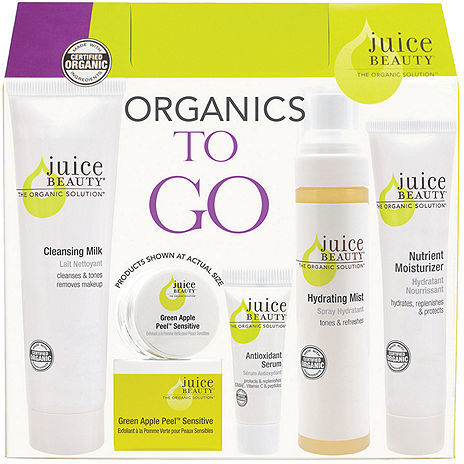 Juice Beauty Organics To Go Kit ($45 Value) 1 kit