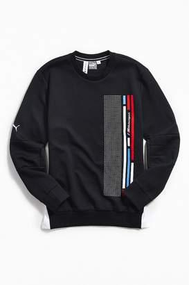 Puma BMW Crew-Neck Sweatshirt