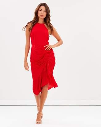 Cooper St Ti Amo Drape Dress