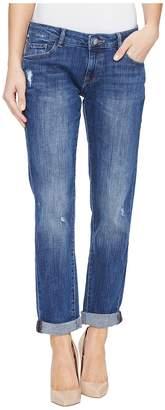 DL1961 Riley Boyfriend in Ravel Women's Jeans