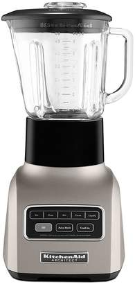 KitchenAid Architect Series Blender Cocoa Silver