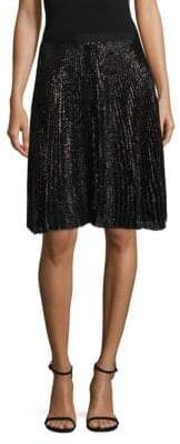 Joie Jadian Sequin Skirt