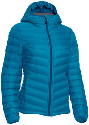 Ems Women's Feather Packable Hooded Jacket