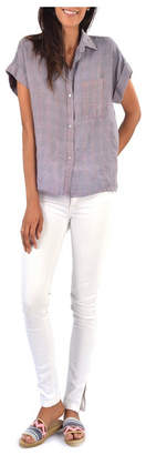 Get. Primped Zelie Button Down Top