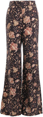 Zimmermann Veneto Tailored Flare Pant