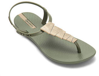 Ipanema Womens Thong Sandals