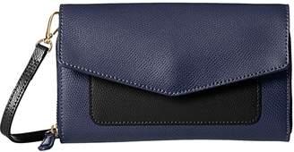 b3085cc2f Vera Bradley Leather Crossbody Bags For Women - ShopStyle UK
