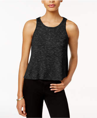 Bar Iii Marled Tank Top, Only at Macy's $24.50 thestylecure.com