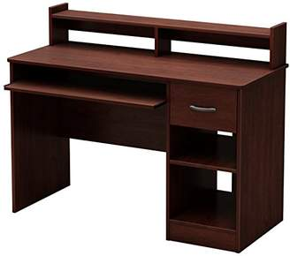 South Shore Axess Desk with Keyboard Tray