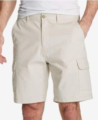 """Weatherproof Vintage Men's 9"""" Cargo Shorts"""