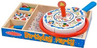 Melissa & Doug Birthday Party Set