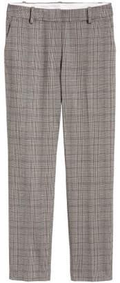 H&M Stovepipe Pants - Brown