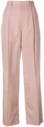 Joseph Riska high-waisted trousers