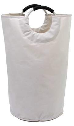 Redmon Soft Handle Chic Laundry Tote - Ivory