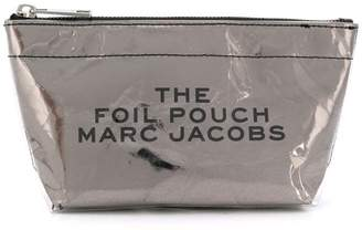 Marc Jacobs (マーク ジェイコブス) - Marc Jacobs Foil コスメポーチ