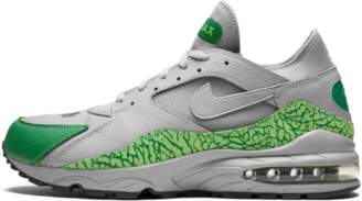 Nike 93 - 'D12' - Grey/Green