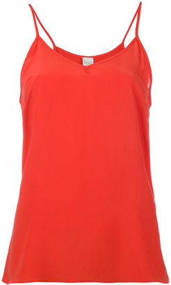 Paul Smith strappy top $140 thestylecure.com