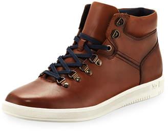 Joe's Jeans Men's Slow Joe High-Top Sneakers