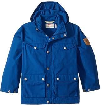 Fjallraven Kids Greenland Jacket Boy's Coat