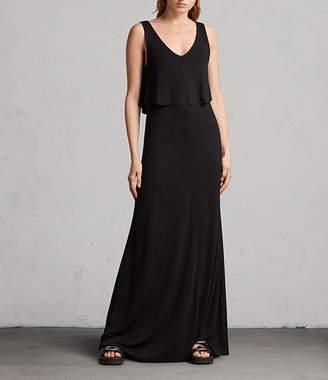 AllSaints Helena Dress