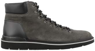 Hogan H392 Hiking Boots