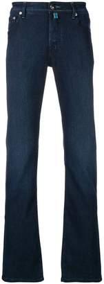 Jacob Cohen mid rise jeans