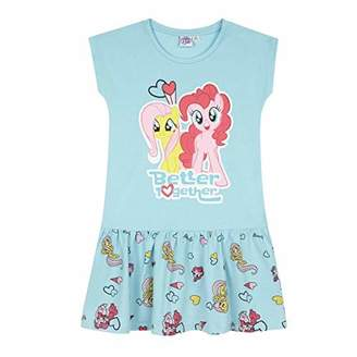 743e4766d4ac My Little Pony Blue Clothing For Kids - ShopStyle UK