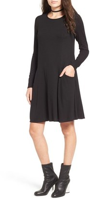 Women's Soprano Swing Dress $48 thestylecure.com