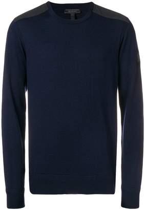Belstaff lightweight crew neck sweater
