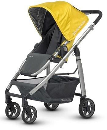 UPPAbaby 'CRUZ' Stroller