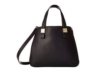 Cole Haan Women's Tali Leather Small Satchel