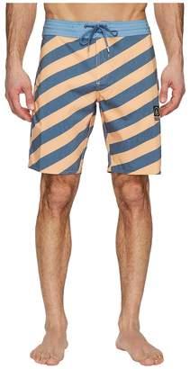 Volcom Stripey Stoney 19 Men's Swimwear
