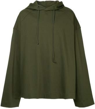 Juun.J oversized hoodie