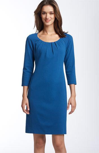 Elie Tahari Exclusive for Nordstrom 'Loretta' Dress