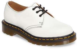Comme des Garcons x Dr. Martens Pointy Toe Oxford